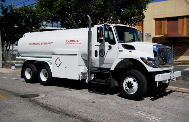 fuel truck1